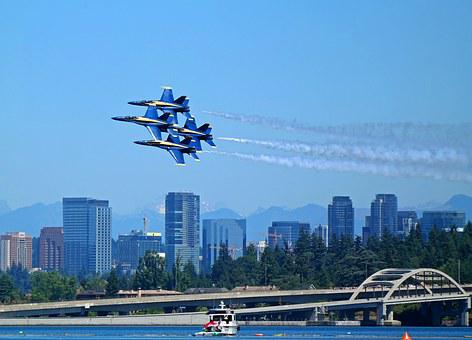 Jets, Blue Angels, Navy, Military, Airplane, Pilot