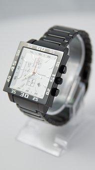Watch, Time, Wrist Watch, Hours, Tips, Male Watch