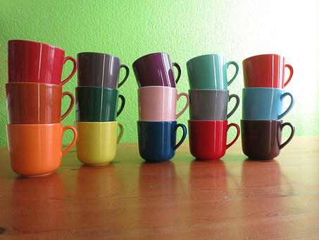 T, Colorful, Diversity, Coffee, Office, Variant, Joy