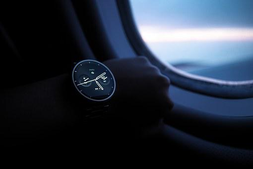 Wristwatch, Technology, Time, Watch, Digital