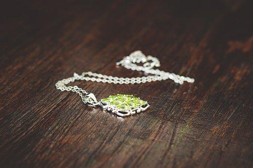 Accessory, Blur, Chain, Close-up, Focus, Gem, Jewelry