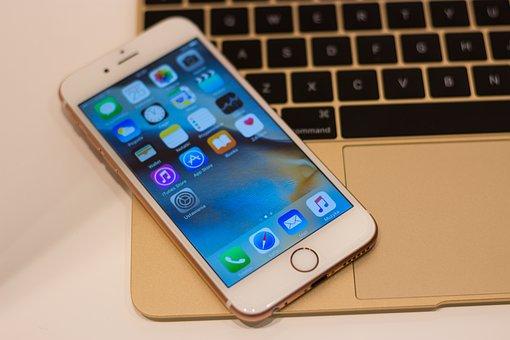 Apple, Iphone, Macbook, Macbook 12, Macbook Gold