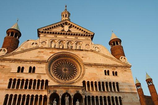 Building, Architecture, Urban, Architect, Cremona