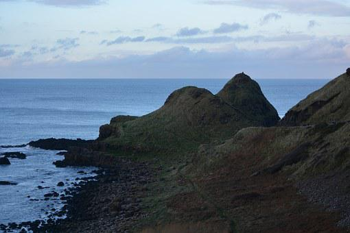 Giant's Causeway, Northern Ireland, Rocks