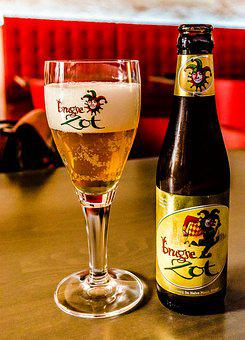 Beer, Belgium, Alcohol, Drink, Beverage, Glass, Belgian