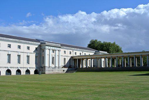 Greenwich, Maritime, Naval, College, Heritage, Grounds