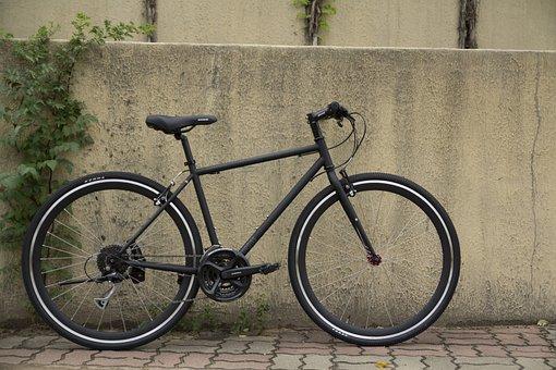 Bike, Hybrid Bicycles, Smile Bike, Smile Burgos