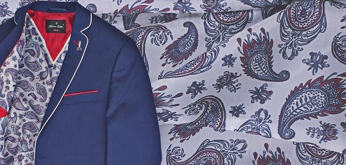 Jacket, Fashion, Male, Style, Suit, Clothes Shop