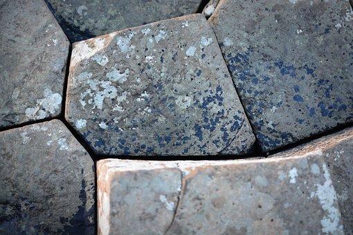 Giant's Causeway, Northern Ireland, Rocks