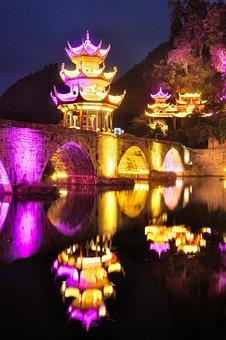 Wuyang, Zhenyuan, Guizhou, China