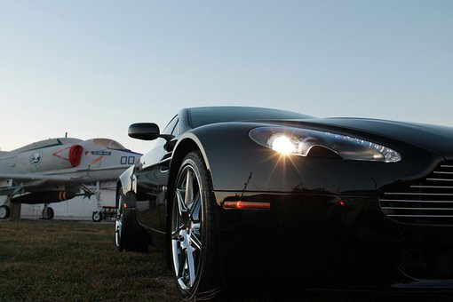Exotic Car, Aston Martin, Sports Car, Car, Automobile