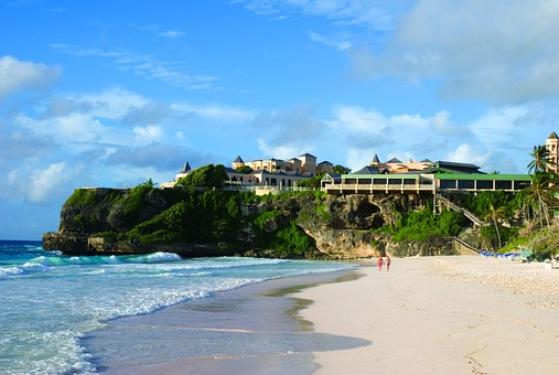 Caribbean, Barbados, Beach, Hotel, Vacation, Tourism