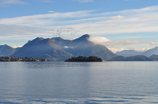 Lago Maggiore, Lake, Nature, Baveno, Stresa, Italy