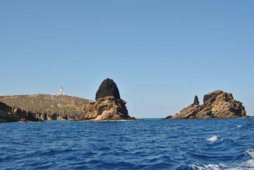 Columbretes Islands, Castellón, Valencia Comunitat