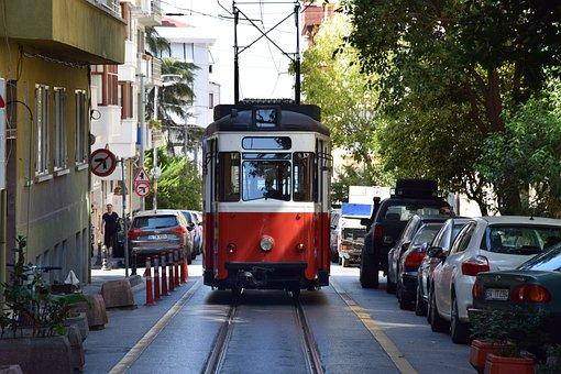 Istanbul, Turkey, City, Turkish, Travel, Architecture