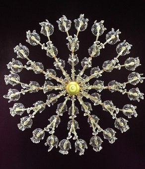 Light, Chandler, Interior, Decorative, Style, Design