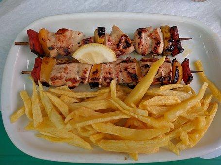 Potatoes, Estetada, Food