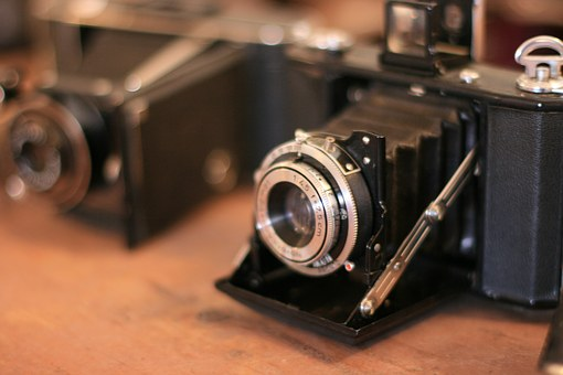 Photo, Ess To, Hobby, Camera, Old, Retro