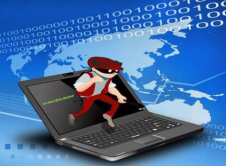 Computer, Virus, Hacking, Hacker, Trojan, Program