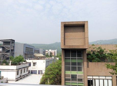 China, Hunan, Hunan University