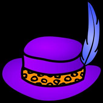 Pimp Hat, Pimps, Gangster, Style, Eccentric, Fashion