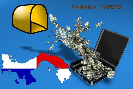 Panama Papers, Shell Companies, Money, Money Laundering
