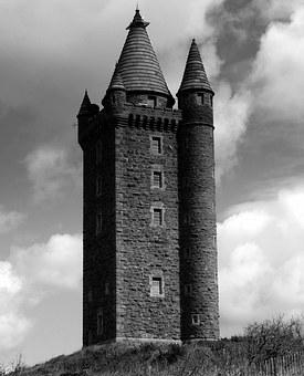 Tower, Ards, Ireland