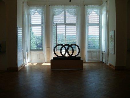 Essen, Germany, Home, House, Interior, Architecture