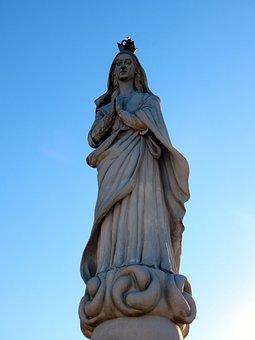 Statue, Sculpture, Tourist Park
