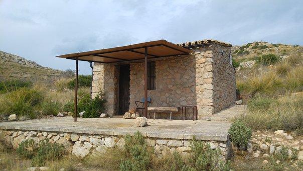 Mallorca, Gr 221, Long Distance Footpath