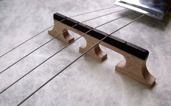 Banjo, Instrument, Music, Sound, Musical, Guitar