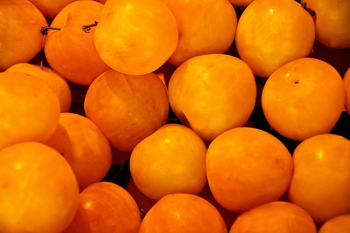 Apricot, Mirabelle, Sweet, Left Untreated, Market