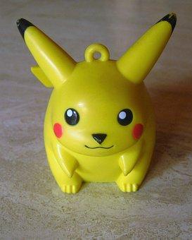 Pokémon, Pokémon Go, Pikachu, Fictional Engineering