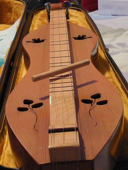 Instrument, Music, Musical, Sound, Play, Song, Melody