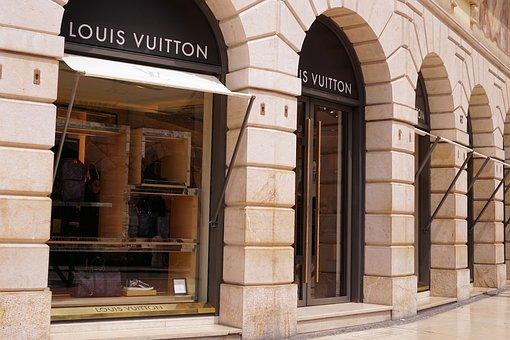Luxury, Luxury License, Shopping, Shop, Business