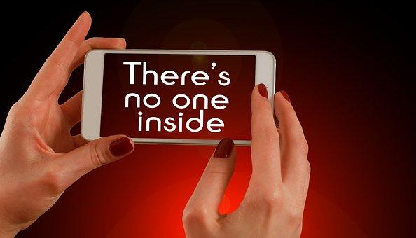 Smartphone, Philosophy, Hand, Reality, Virtual