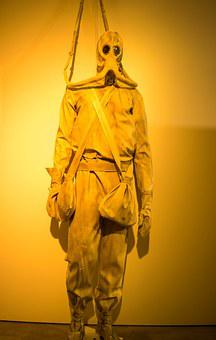 Divers, Suit, Leather, Leonardo Da Vinci, Historically