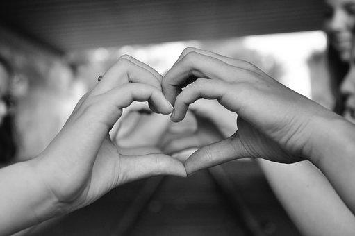 Heart, The Heart Of, Love, Romantic, Heart Shape