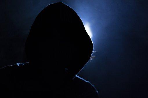 Hacker, Kopûšon, Light, Guy, The Offender, Portal