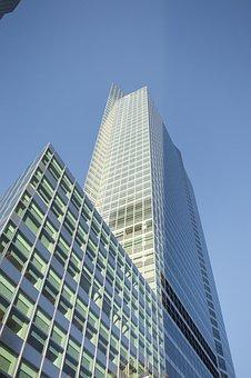 Goldman Sachs, Goldman Sachs Building, New York