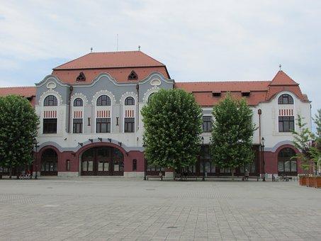 Baia Mare, Transylvania, Center, Maramures