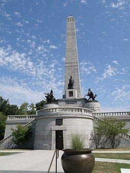 Lincoln Tomb, Springfield, Illinois
