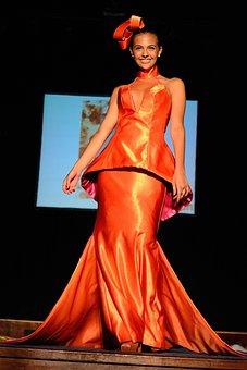 Fashion, Parade, Women, Model, Design, Photography