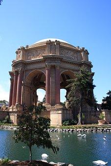 San, Fransisco, San Fransisco, Usa, Places Of Interest