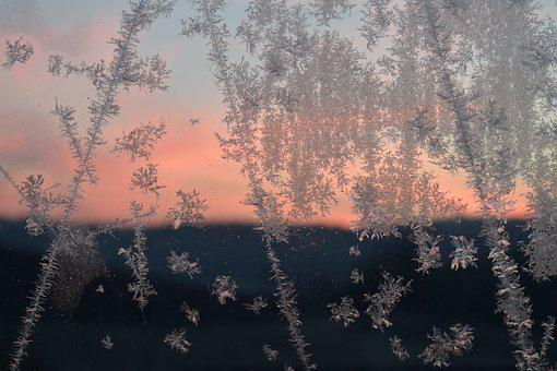 Hardest, Frost, Winter, Cold, Frozen, Ice, Winter Magic