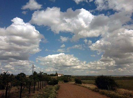 Osornillo, Palencia, Spain Spain June 2012