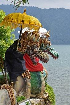 Bali, Indonesia, Travel, Temple, Religion, Religious