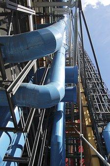 Center Pompidou, France, Paris