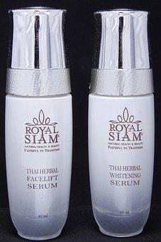 Thai Cosmetics, Face Serum, Herbal Facial Serum