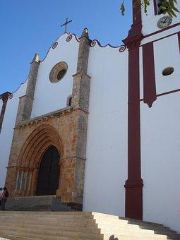Algarve, Portugal Algave, Building